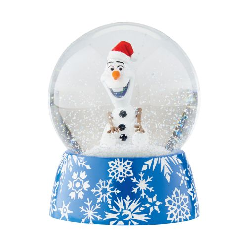 Department 56 Disney Frozen Olaf Snow Globe